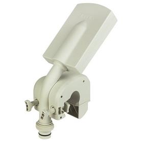 Фонтан с разноцветной подсветкой LED Intex 28089