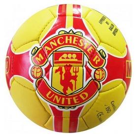 Распродажа*! Мяч футбольный Manchester United FB-0047-446 №5