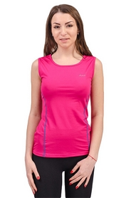 Майка для фитнеса женская Avecs 30114-AV розовая