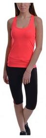 Майка для фитнеса женская Avecs 30131-AV розовая