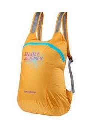 Рюкзак городской KingCamp Emma Yellow/Purple