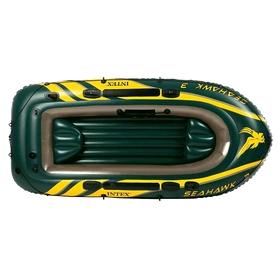 Лодка надувная Intex Sea Hawk 68380