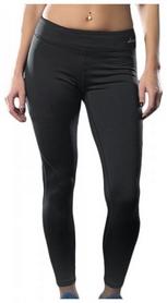 Лосины женские Avecs 30111-AV черные