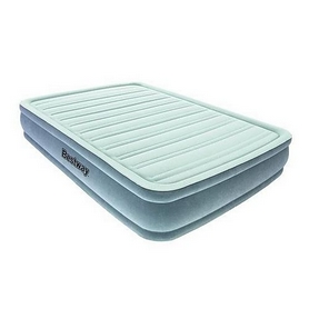Кровать надувная полуторная Bestway 67530 (191x137x36 см)