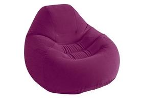Кресло надувное Intex 68584 (122x127x81 см)