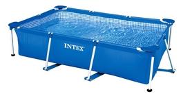 Бассейн каркасный Intex 28271 (260х160х65 см)