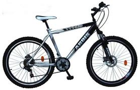 """Велосипед горный Ardis X-cross 24"""", рама - 15"""""""