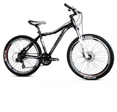 Велосипед подростковый горный Ardis Nevada 24