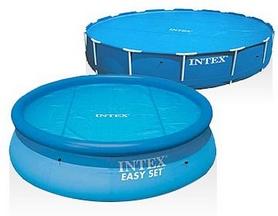 Тент для бассейна обогревающий Intex 29020 (206 см)