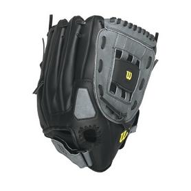 Фото 2 к товару Распродажа*! Перчатка-ловушка бейсбольная Wilson A360 SB 13