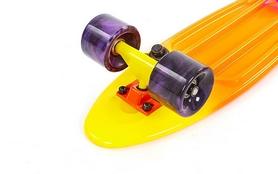 Фото 5 к товару Пенни борд Penny Fish Swirl SK-408-2 разноцветный