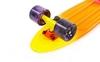 Пенни борд Penny Fish Swirl SK-408-2 разноцветный - фото 5