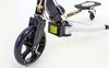 Трайк-самокат трехколесный детский Trikke Scooter (180 мм) черный - фото 8