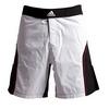 Шорты для ММА Adidas ADICSS53 бело-черные - фото 1