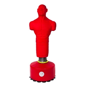 Тренажер для бокса TSL Box Man 0086 красный