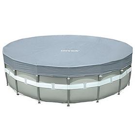 Тент для бассейна круглый Intex 57900 (549 см)