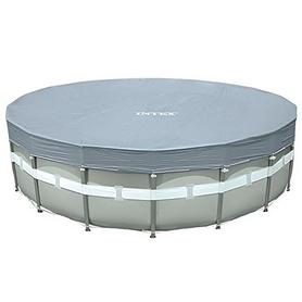 Тент для бассейна круглый Intex 28040 (488 см)