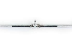 Фото 2 к товару Гриф прямой для вертикальной тяги York SC-8086