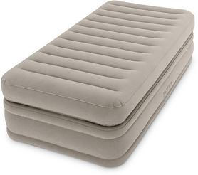Кровать надувная односпальная Intex 64444 (99х191х51 см)