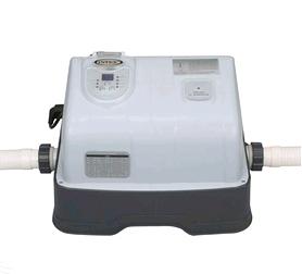 Хлоргенератор-озонатор для бассейна Intex 28666 (хлоргенератор 11 гр/ч, озонатор 150 мгр/ч)