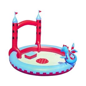 """Игровой центр """"Замок Дракона"""" BestWay 53037"""