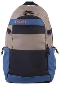 Рюкзак для скейтборда Termit Skateboard Backpack TSBP16CM синий