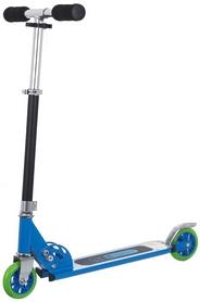 Самокат Reaction Folding Scooter RSCST100Z2 синий