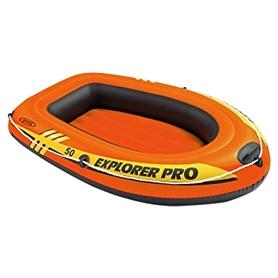 Лодка надувная Intex Explorer Pro 50 58354