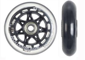 Колеса для роликов с подшипниками Rollerblade RB 84/84А 2014 8 шт