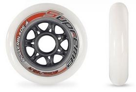 Колеса для роликов Rollerblade Supreme 90/85A 2014 8 шт