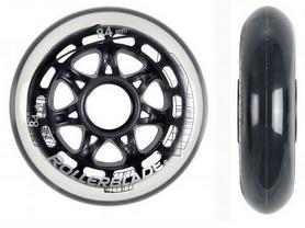 Колеса для роликов Rollerblade RB 84/84A 2014 8 шт