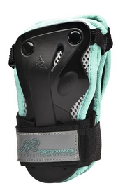 Защита для катания (запястье) K2 Performance M Wrist Guard 2015 бирюзовая