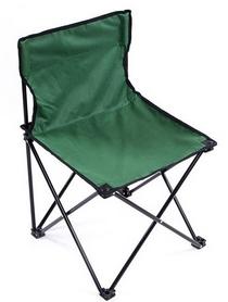 Стул складной туристический Green Camp SJ-23-1 зеленый