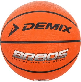 Мяч баскетбольный Demix BR27105D