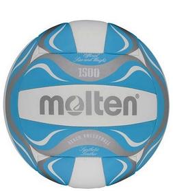 Мяч волейбольный пляжный Molten V5B1501-B