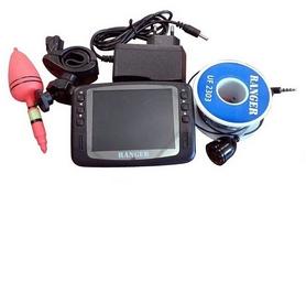 Видеоудочка (подводная камера) Ranger Underwater Fishing Camera