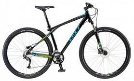 """Велосипед горный GT Karakoram Sport 29"""" 2016 черный, рама - L"""