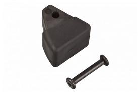 Тормозная колодка с крепежом для детских роликов Reaction RBP-K