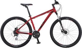 """Велосипед горный Jamis Trail X Comp 27,5"""" 2016 красный, рама - 17"""""""
