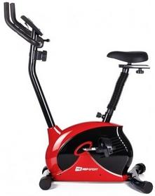 Велотренажер магнитный Hop Sport Spark HS-2080 red