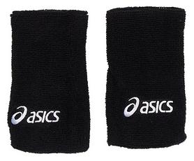 Повязка на кисть (напульсник) Asics BC-5761-BK черный