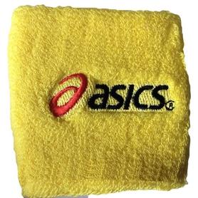 Повязка на кисть (напульсник) Asics BC-5761-Y желтый