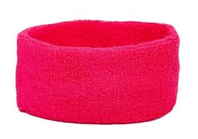 Повязка на голову ZLT BC-5760-P розовая