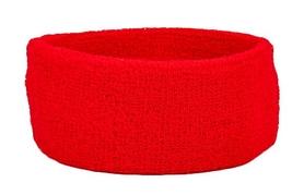 Повязка на голову ZLT BC-5760-R красная