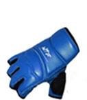 Спаринговые перчатки для тхэквондо