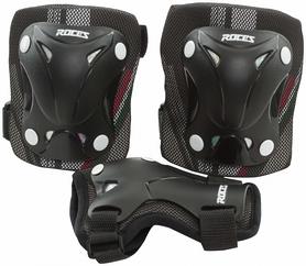 Защита для катания детская (комплект) Roces PRK2-5-9R