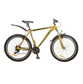 "Велосипед горный Formula Dynamite AM 14G Vbr 26"" 2017 хаки, рама - 21"""