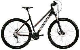 """Велосипед горный женский Corratec X-Vert 0.3 Trapez 29"""" 2015 matt black, рама - 49 см"""