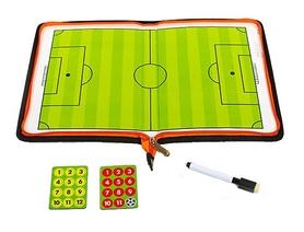 Доска тактическая футбольная Chenghan Coach Soccer