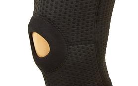 Фото 3 к товару Суппорт колена с открытой коленной чашечкой Grande GS-1460 (1 шт)